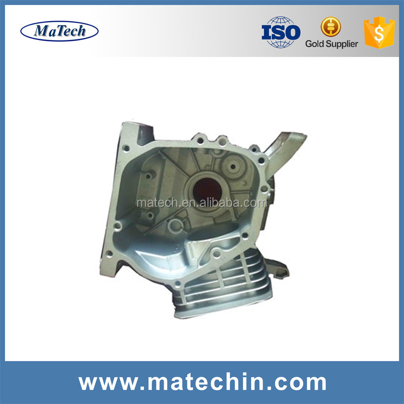 Fabrication Service High Precision Magnesium Castings From Supplier