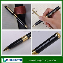 Spy pen camera DVR, AVI format recording digital video recorder
