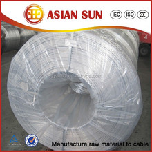 China hot sale 9.5mm aluminum wire rod