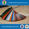 good sell PVC furniture edge banding for cabinet in china