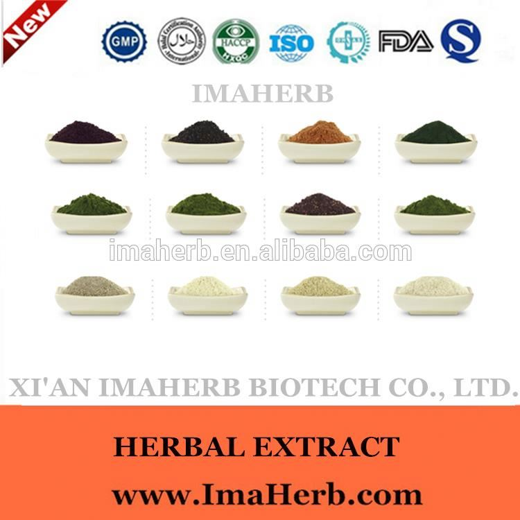 GMP Manufacture Halal Approved high quality cassia nomame extract