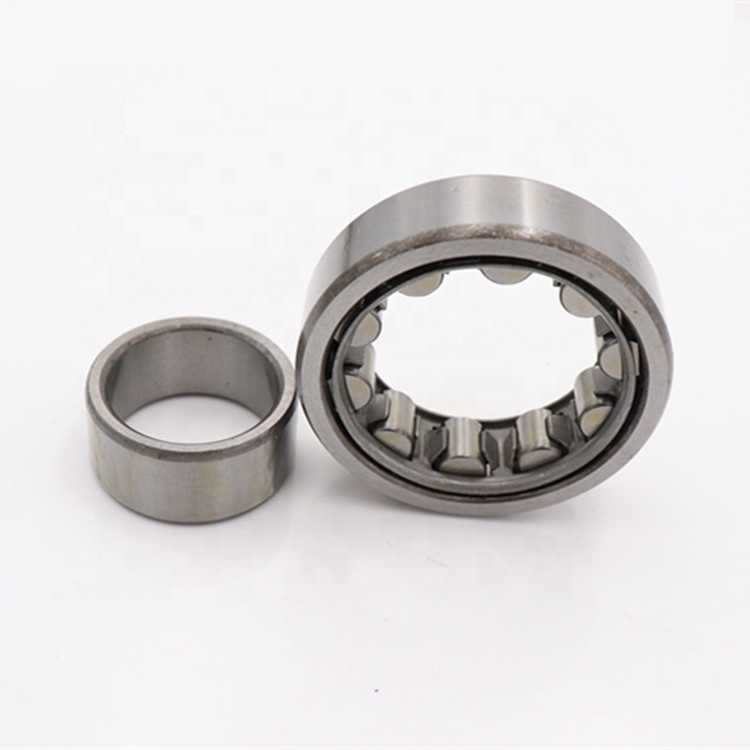 High performance Japanese bearing nu205 NU 205E cylindrical roller bearing