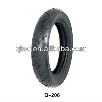 DOT Approved Electric Bicycle Tire