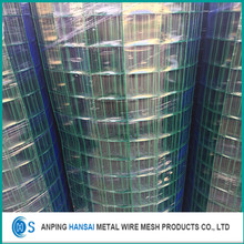Cheap 6x6 reinforcing galvanized and pvc welded wire mesh