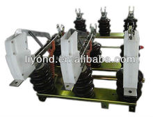 24kv indoor high voltage load break switch