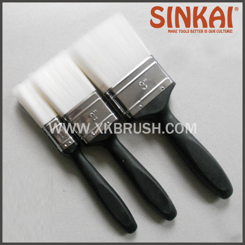 All Size oil based paint brushes With Factory Price