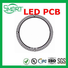 Smart Bes~3 LEDs circuit board aluminum custom LED PCB circuit,led display board circuit