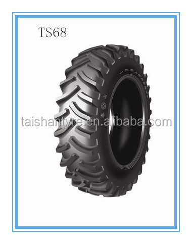 taishan brand strength tractor tyre 14.9-24 with R1 pattern TS68