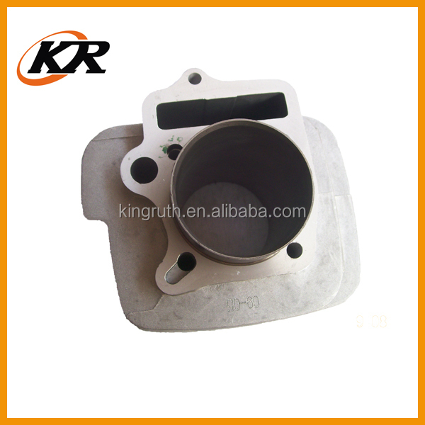 Dirt bike pit bike YINXIANG YX138 engine sapre parts stainless steel engine cylinder block