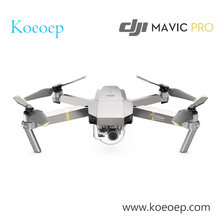 Wholesale Price In Stock DJI Mavic Pro Platinum Drone Fly More Combo Quadcopter With 3-Axis Gimbal 4K Camera delivery Fast