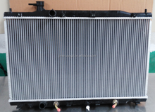 best quality car radiator used for car