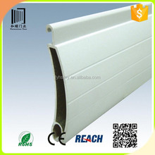 Alibaba china aluminum roller shutter door parts