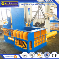 Good Quality Hydraulic Scrap Metal Baler
