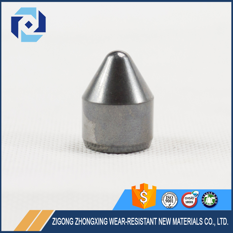 High Quality Tricone Oil Drilling Bit Button used in Deep-water