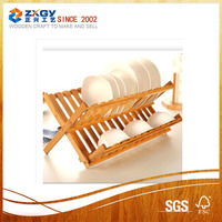 Cheap Wooden Dish Rack for sale--coco@dgzxmy.cn