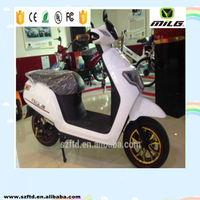 New ! Strong climbing ability 60v electric scooter motor cycle