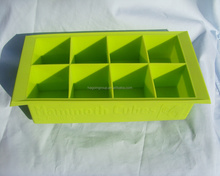 Food Grade FDA Silicone Ice cube Tray mould