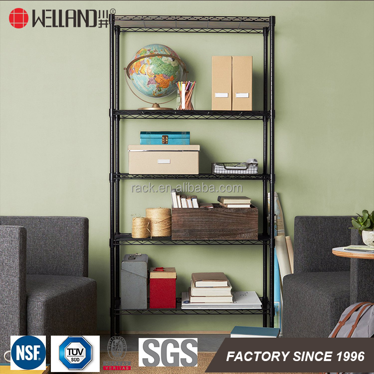 Competitive price kitchen sheet metal storage wire rack and storage wire <strong>shelf</strong>