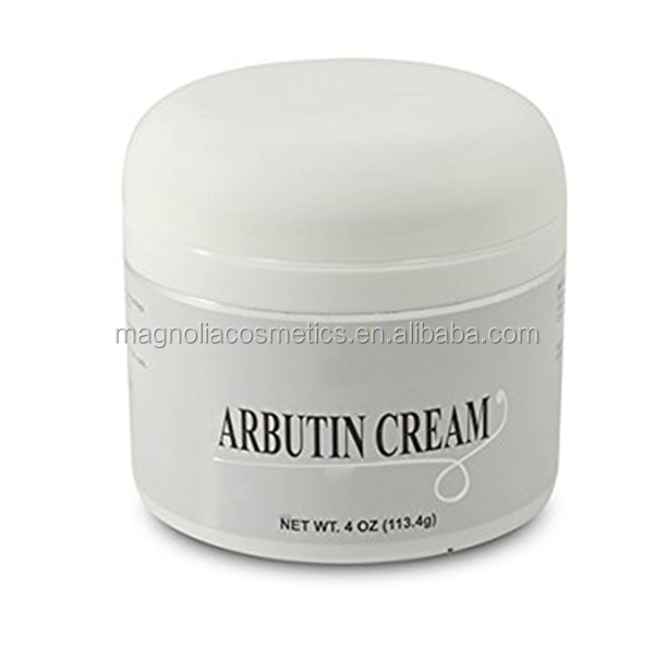 Private Label Alpha Arbutin Skin Whitening Cream