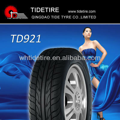 wholesale cheap German technology China big tire manufacturer direct sale PCR tyres 235/75R15