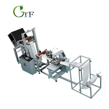 First Generation Automatic Liquid Filter Bag Production Line