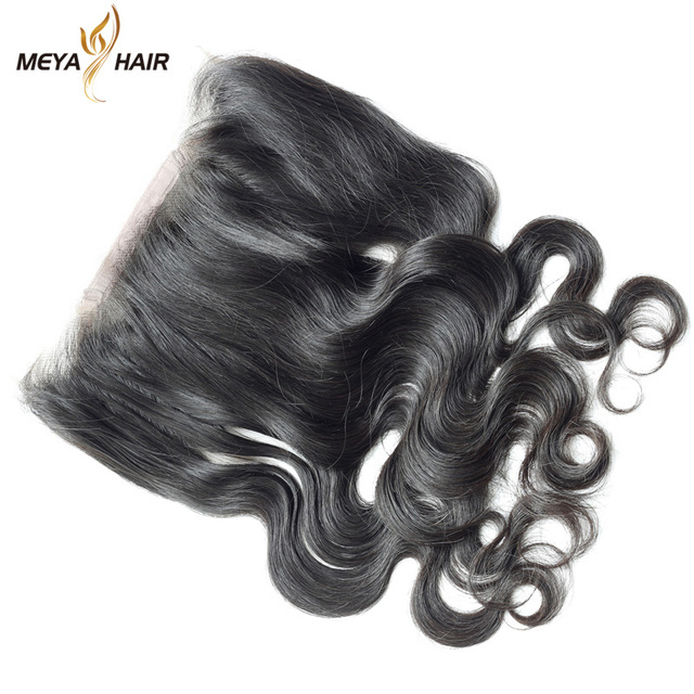 Best selling beautiful Lima real mink frontal closure unprocessed hair of best selling products on alibaba