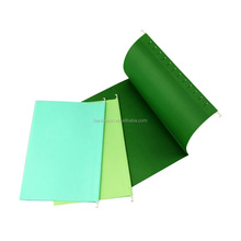 Custom cheap paper A4 FC Letter size suspension file holder