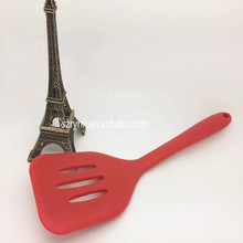 Food-grade silicone heart-shaped shovel FDA / LFGB certification