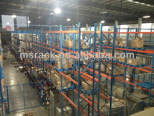 conmmunication equipment heavy racking system, pallet dismantler, Electrical equipment and cabinet stack racks and shelves