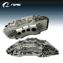 RSPEC factory manufacture various brake caliper made in Taiwan