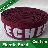 design 1cm adjustable elastic headbands