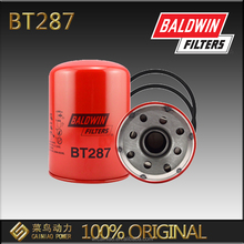 BT287 oil filters fits Michigan Fluid Power machinery