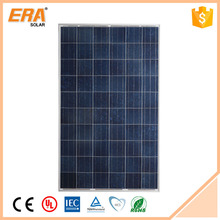 Professional made hot sale cheap price poly silicon 250w solar panel