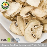 price of 100% Natural instant vegetables bulk AD dehydrated mushroom