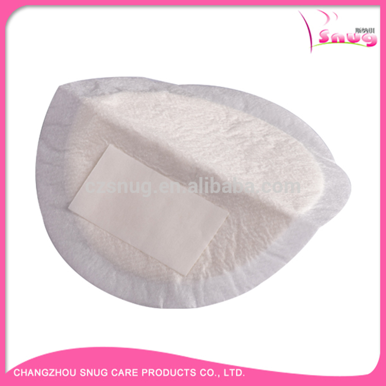 lady women underpad nonwoven cloth breast pads