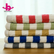 China manufacturer a polyester christmas warming custom chunky sherpa fleece knit blanket wholesale