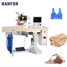 HF-701Industrial sewfree sewing cutting tables undergarment machinery