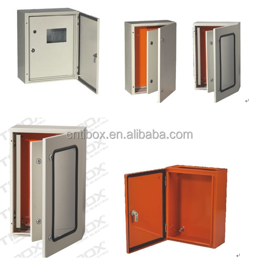 TIBOX UL approved 304 stainless steel cabinet/enclosure/STAINLESS STEEL 304 electrical panel