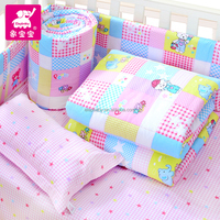China suppliers factory wholesale usa kids bedding set
