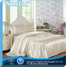 hotel new style plaid home textile wholesale western bedding manufacturer in china