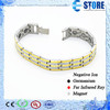 Fashion Jewelry Bio Energy Braclet Metal Balance Bracelet