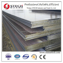 Plate Metal Steel for Ship Building