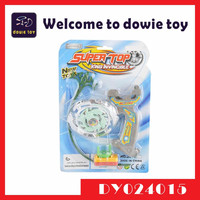China wholesale promotion products newest pinning top beyblade toy for sale