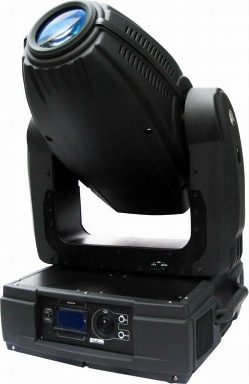 24/32CH JENBO/ lamp 1200W moving head spot light with flight case