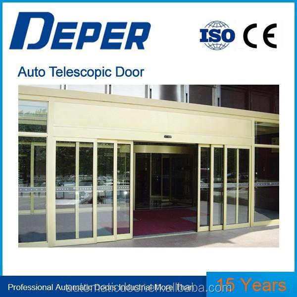 Dbs 100 schuifdeur automatische deur telescopische deur deuren product id 60165185680 dutch - Schuifdeur deur ...