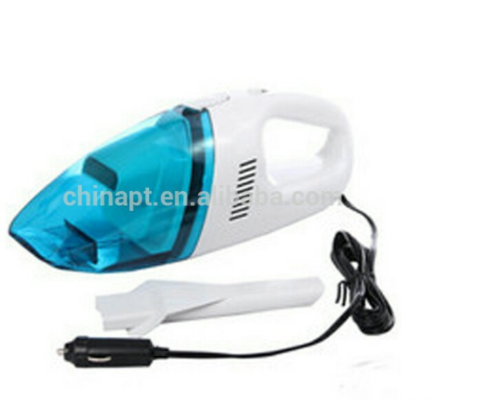 12 V DC Portable Car Vaccum Cleaner