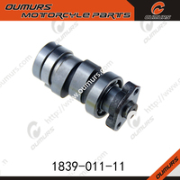 for 100CC SCOOTER HONDA ACTIVA 100 motorcycle parts for camshaft comp