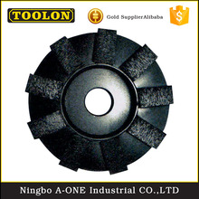 Good Quality China Alibaba Supplier Electroplated Diamond Grinding Wheel For Lapidary