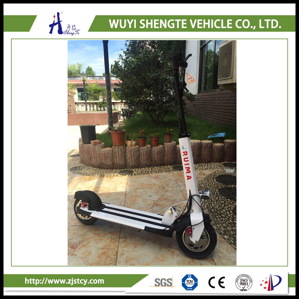 Favorable price good quality new design three wheel motor scooter