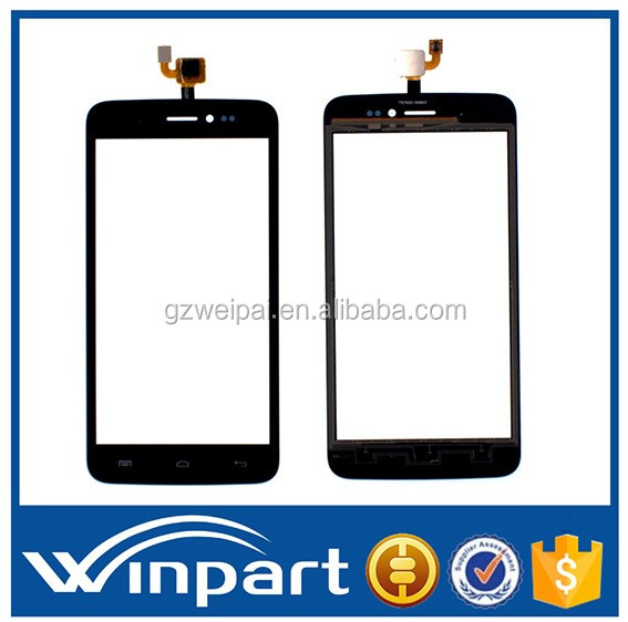 [win part]Wholesale Cell Phone Digitizer Touch Screen for Blu studio 5.0 C D536 D536L D536U